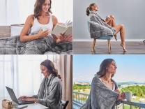 Így segít a Dormeo súlyozott takaró stresszes időszakokban