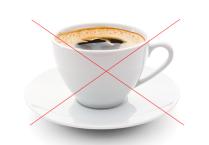 Te is koffeinfüggő vagy? Segítünk leszokni