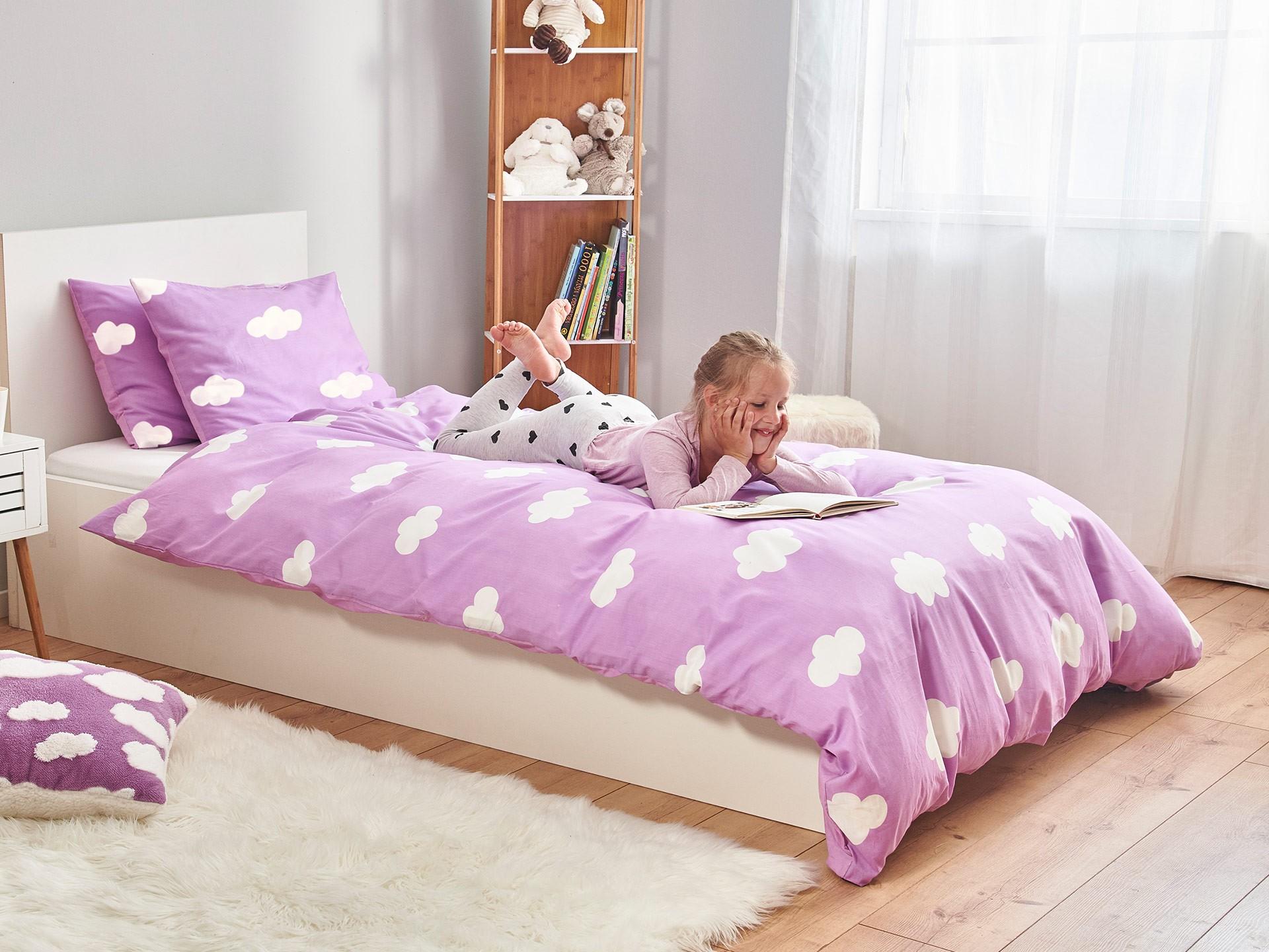 Warm Hug Kids ágyneműszett - Dormeo 68d63927b2