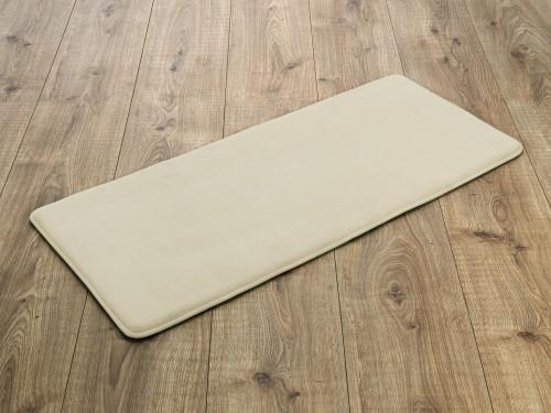 Silky Touch memóriahabos szőnyeg