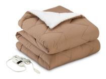 Warm Hug fűthető takaró