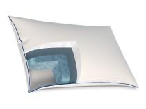 Aqua Medico vízzel tölthető párna