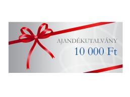 Top Shop Ajándékutalvány - 10000 Ft