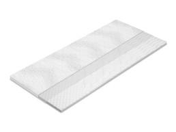 Silver Plus 3 zónás 5 cm fedőmatrac