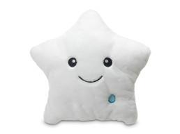Warm Hug Kids világító plüss csillag