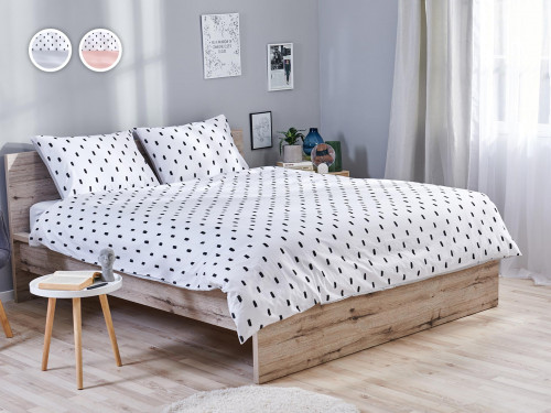 Sleep&Inspire ágyneműhuzat-garnitúra