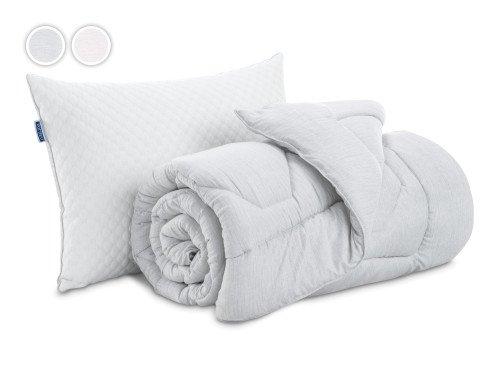 Sleep&Inspire paplan- és párnaszett