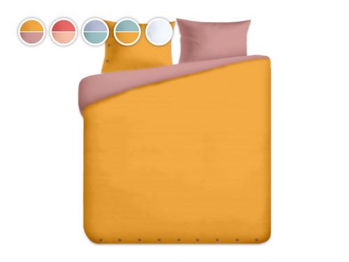 Essentials nyári ágyneműhuzat-garnitúra