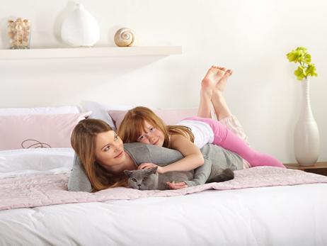 Hogyan óvja a matracát?
