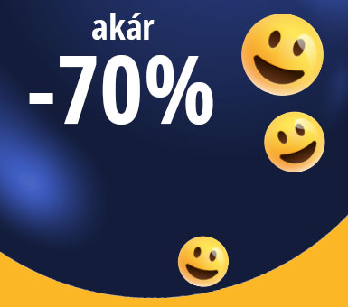 Shopping Napok 09.30-ig