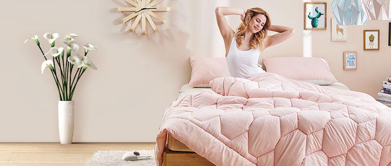 Sleep Inspiration paplan- és párnaszett