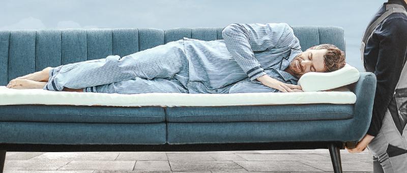 Aludj úgy, mint még soha!