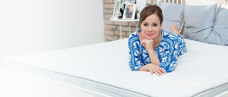 Új Fresh Prima matrac