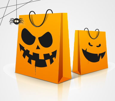 Dormeo Halloween