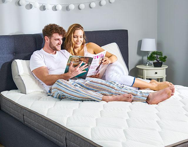 Ergo Comfort matrac
