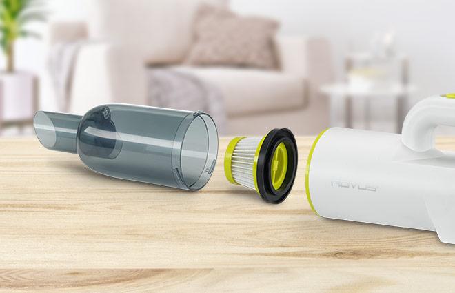 Csereszűrő a Rovus 360 vezeték nélküli kézi porszívóhoz