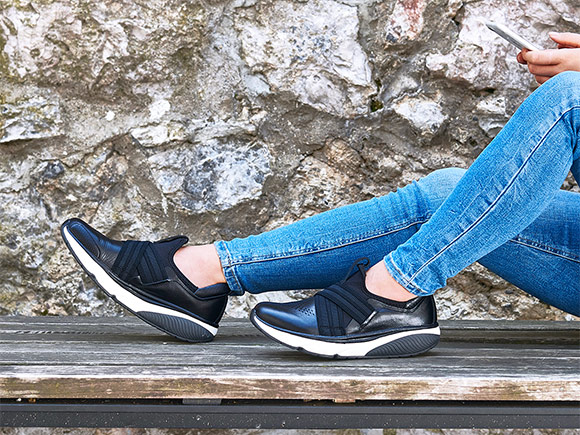 Walkmaxx Trend Urban Shoes 4.0