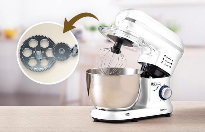 Delimano Kitchen Robot Pro