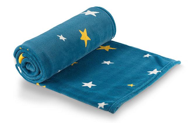 Dormeo Lan Space Blanket
