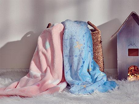 Dormeo Warm Hug Kids szett 2020