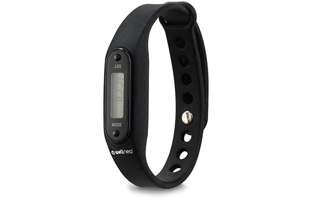 Wellneo 5 az 1-ben aktivitásmérő óra